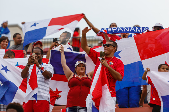 SOCCER: JUL 07 CONCACAF Gold Cup - Group Stage - Panama v Haiti
