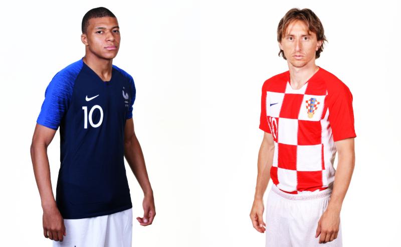França-vs-Croácia