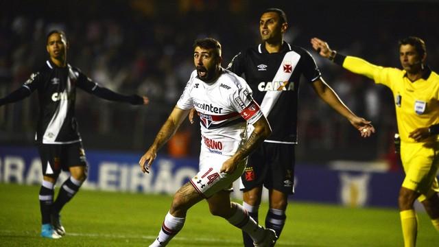 SPFC x Vasco 2017