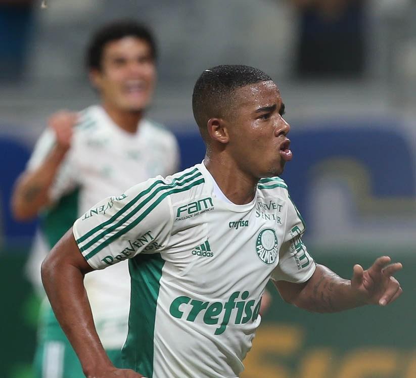 (Foto: Cesar Greco/Ag Palmeiras/Divulgação)